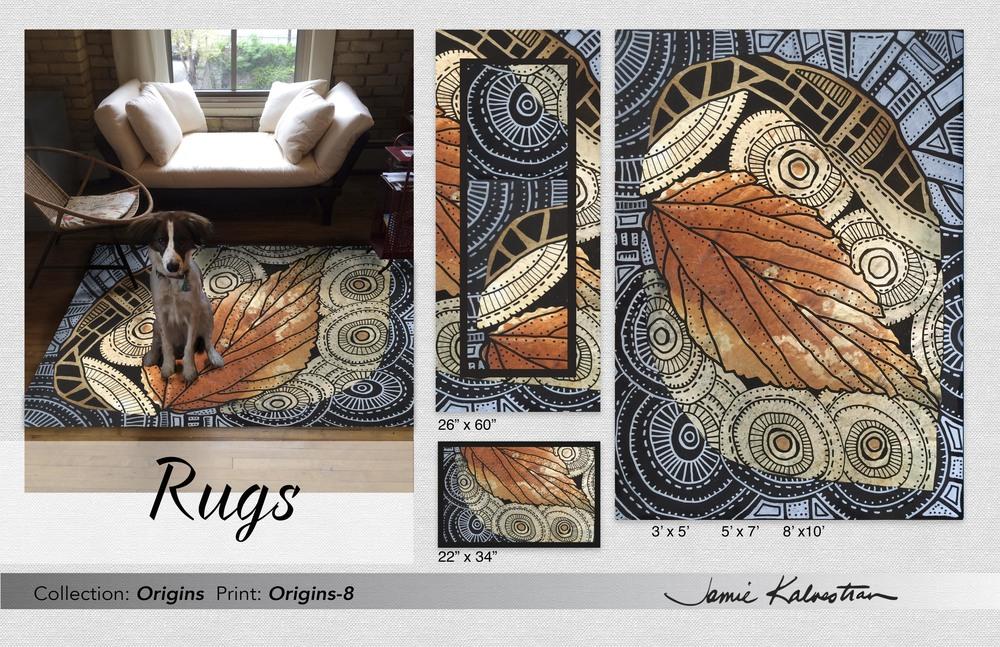 Rugs - Origins 8