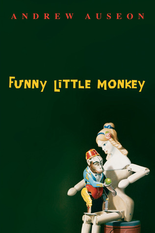 Funny Little Monkey, 2005