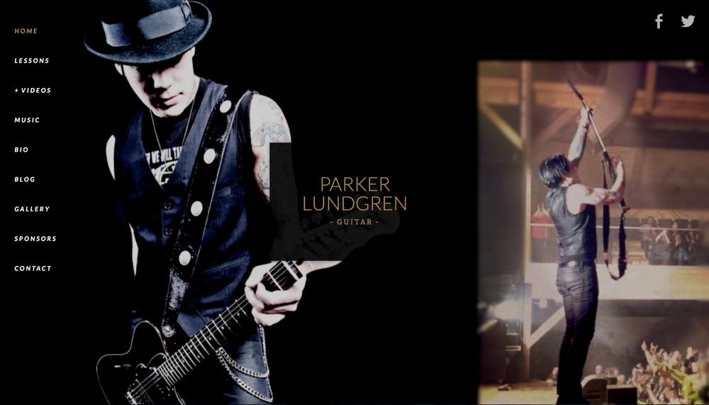 ParkerLundgren.co