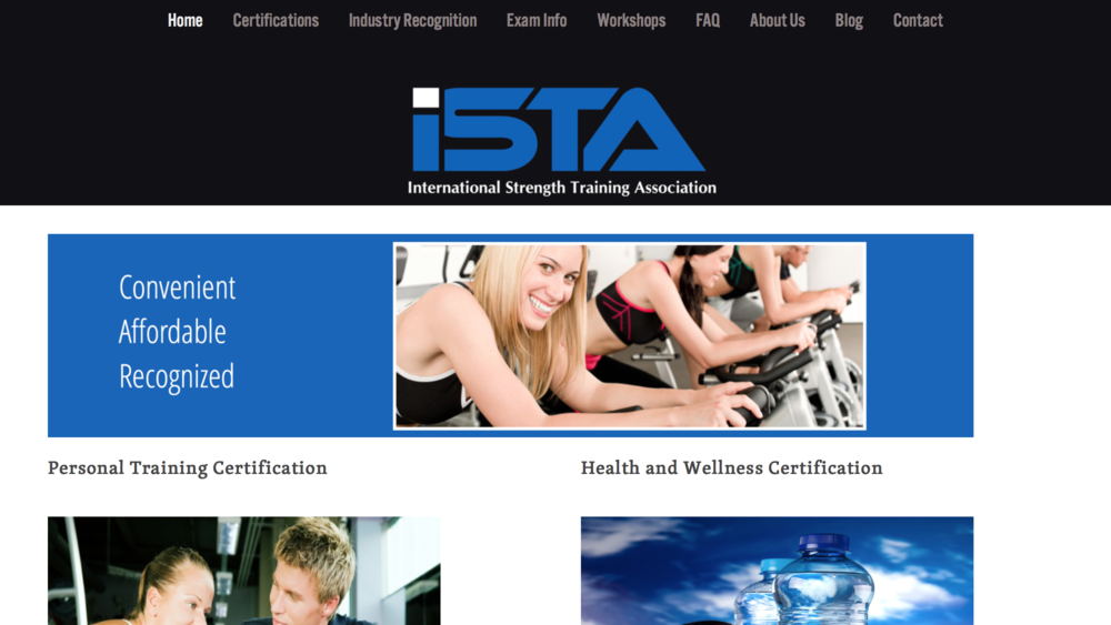 IstaCertified.org