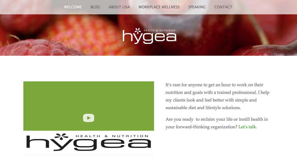 HygeaLiving.com