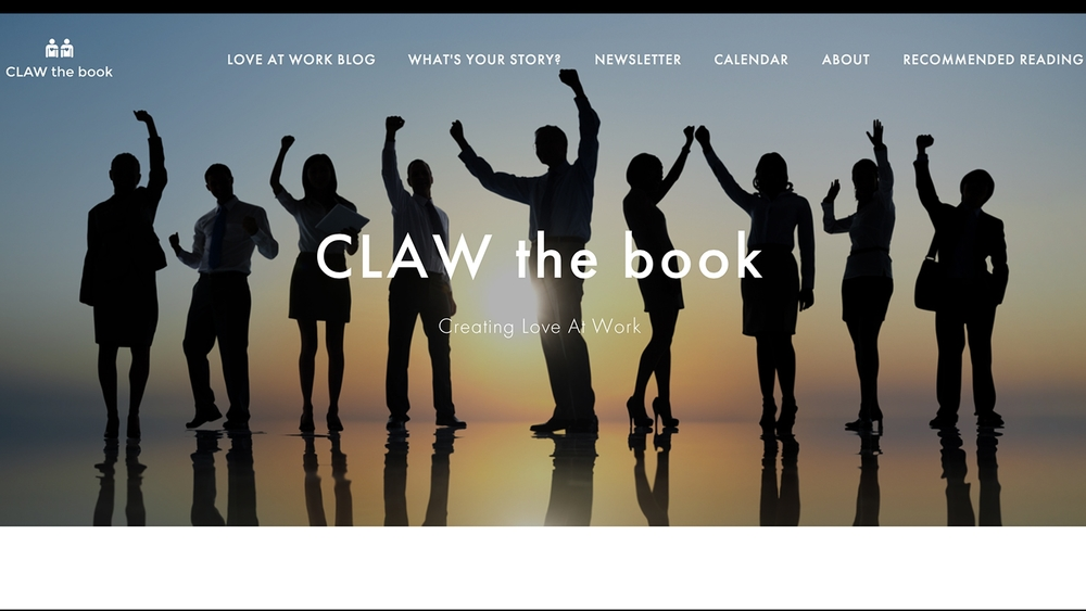 CLAW the book