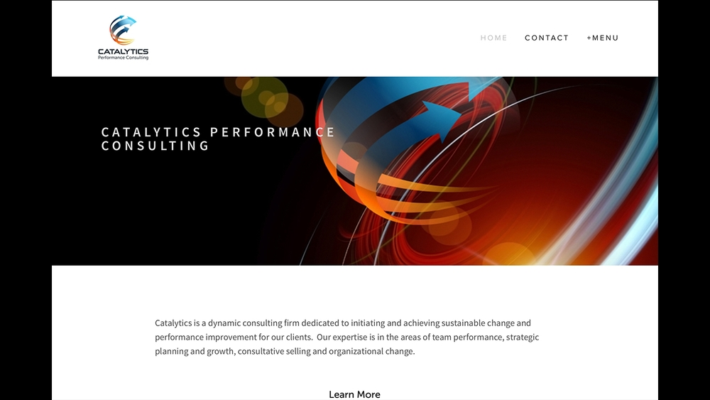Catalytics Performance Consulting