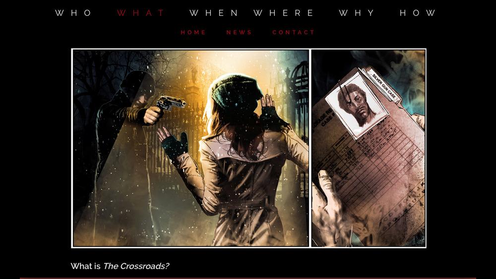 The Crossroads Film