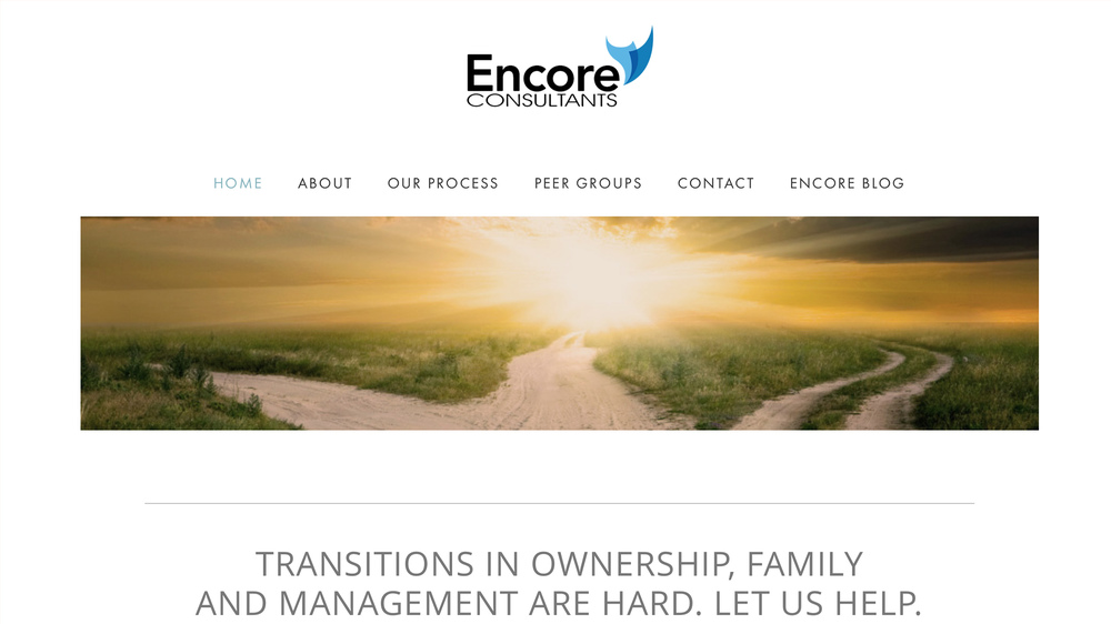 Encore Consultants