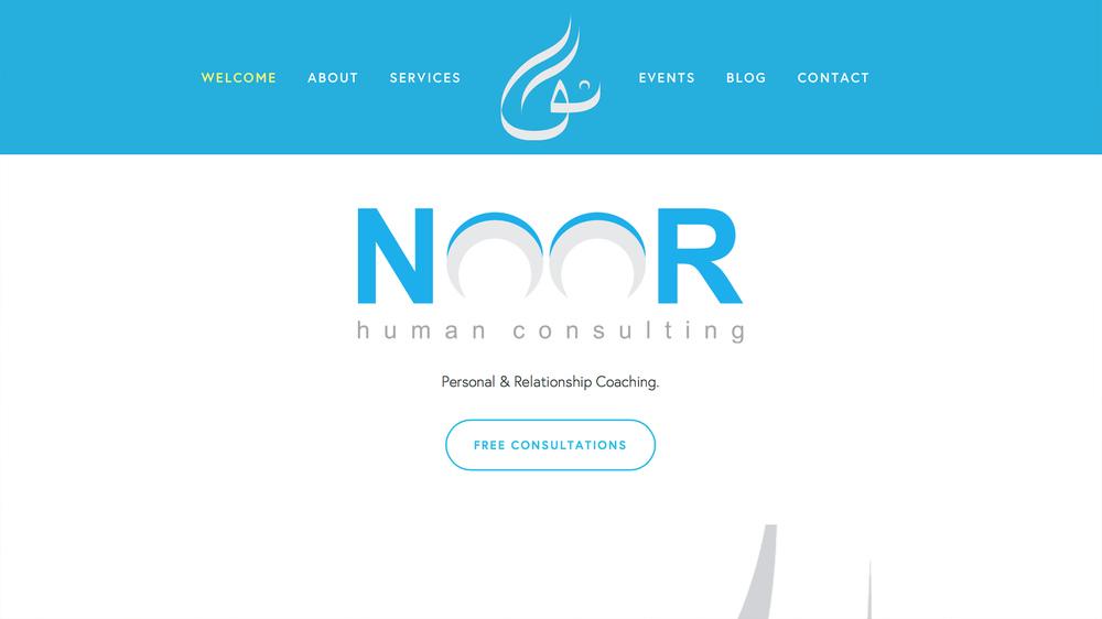 Noor Human Consulting