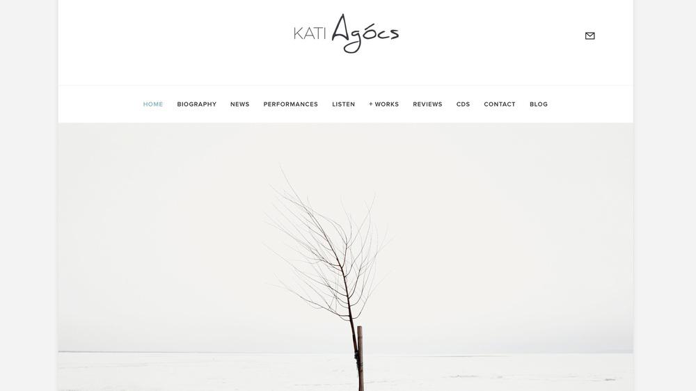 Kati Agocs