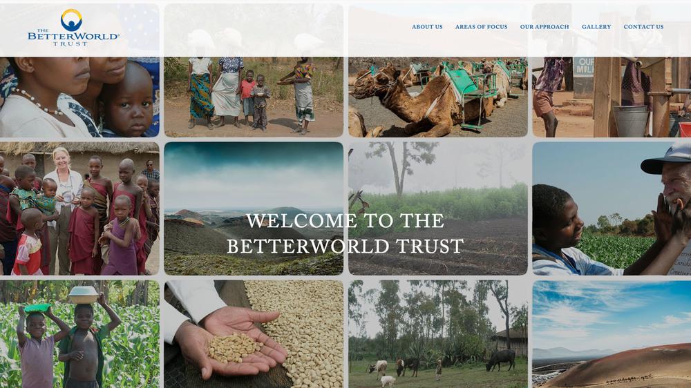 BetterWorld Trust