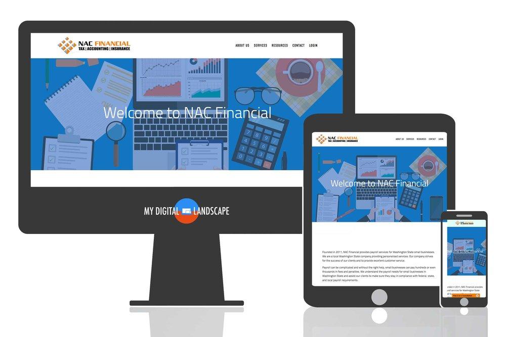 NAC Financial