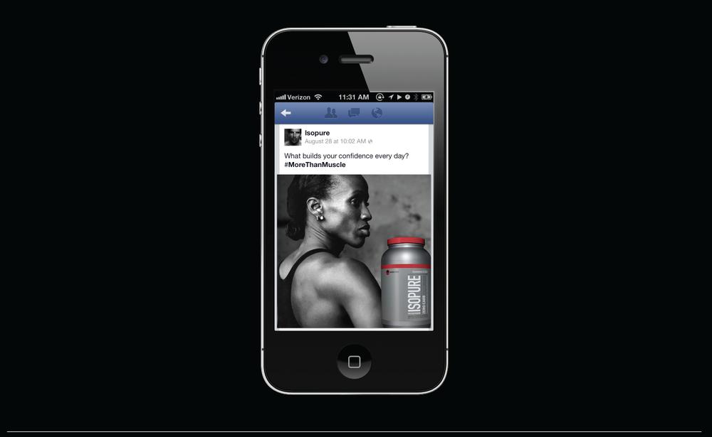 Social Promotional Post / FaceBook / Twitter / Instagram
