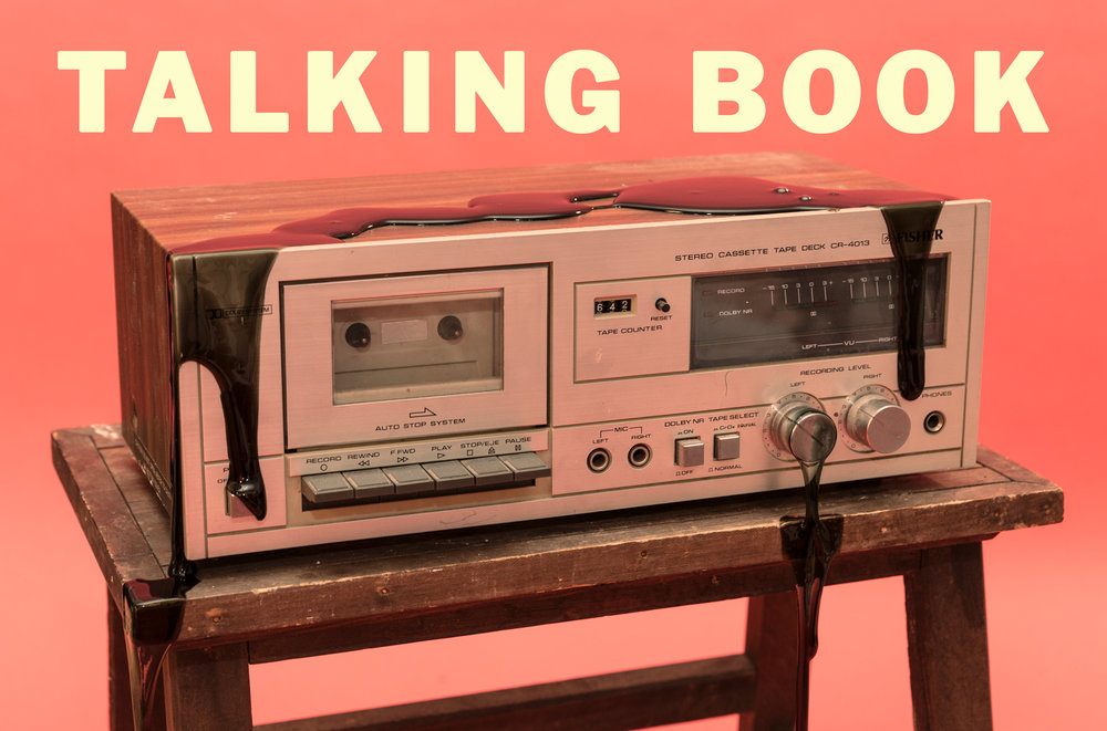 for Talking Book