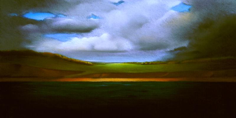 Turner's Shore - The Edge of Sleep