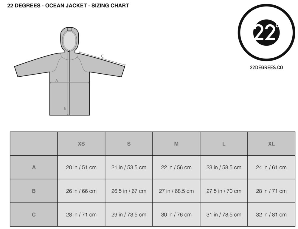 22 DEGREES Jacket Size Chart.jpg