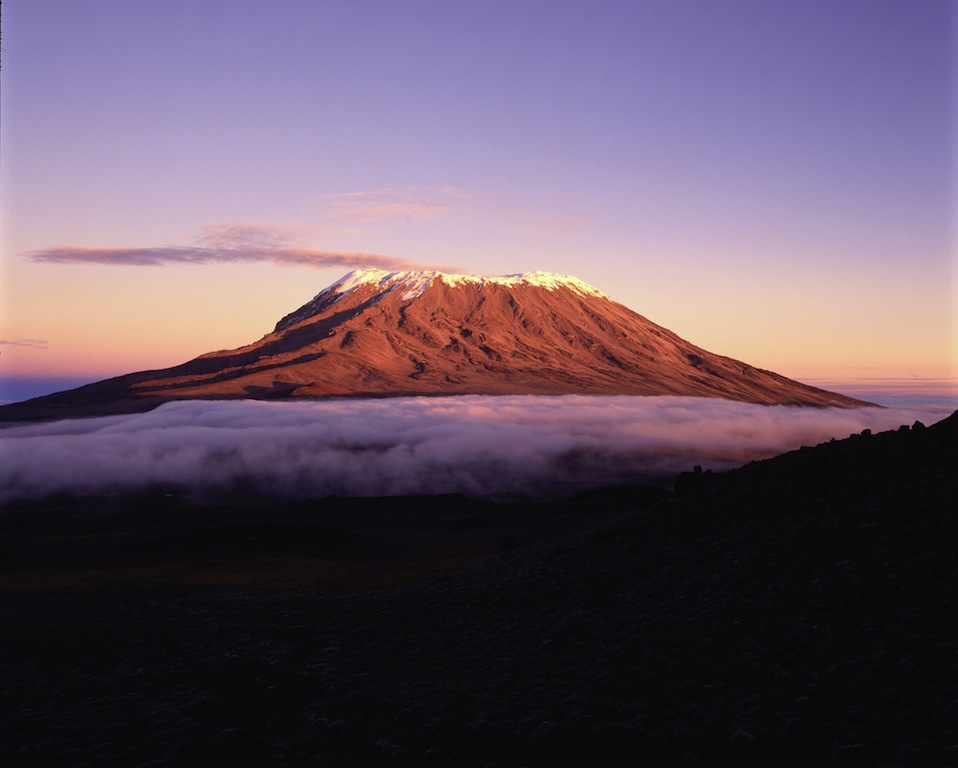 Expedition Kilimanjaro - 9 days from $2,700