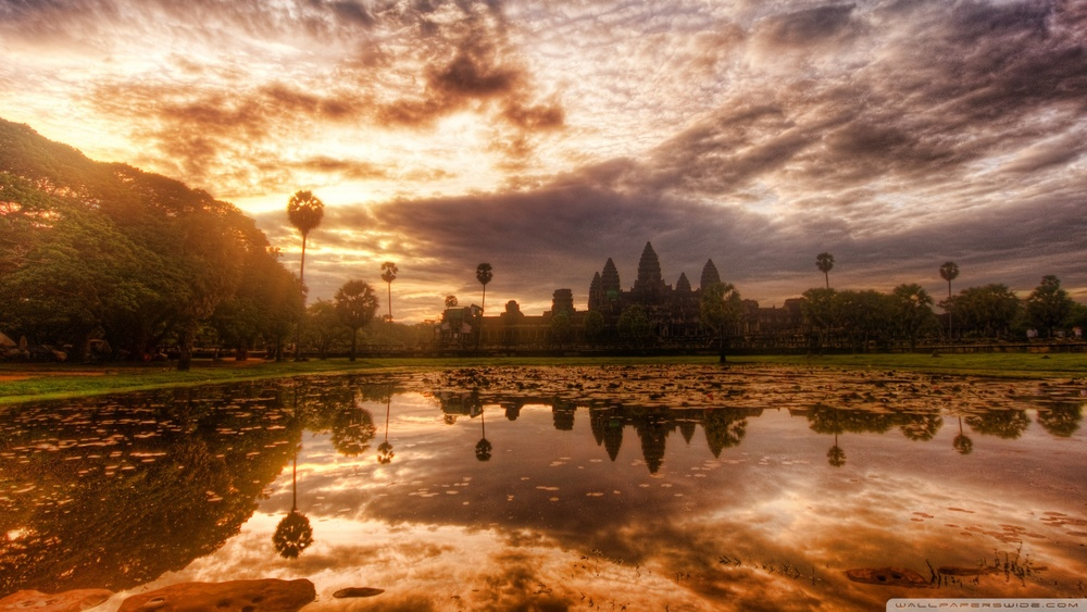 Essence of Cambodia - 7 nights from $2,120