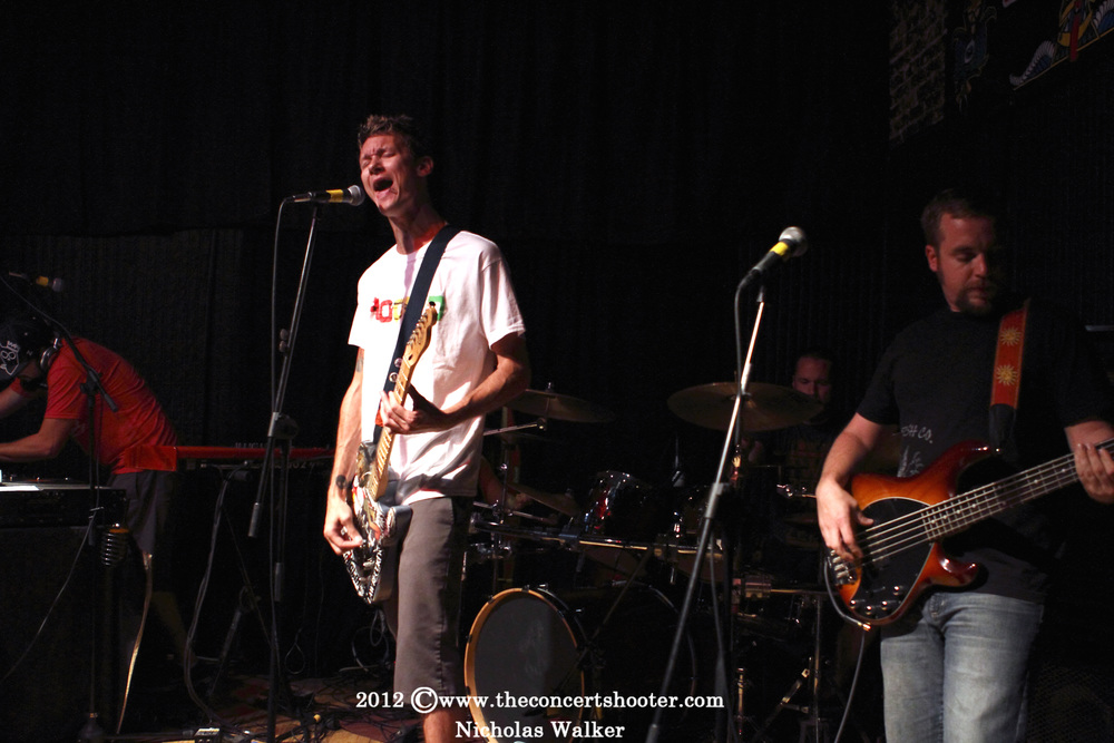 Ballyhoo! at the West End in Sanford on 9-19-2012 (1).JPG