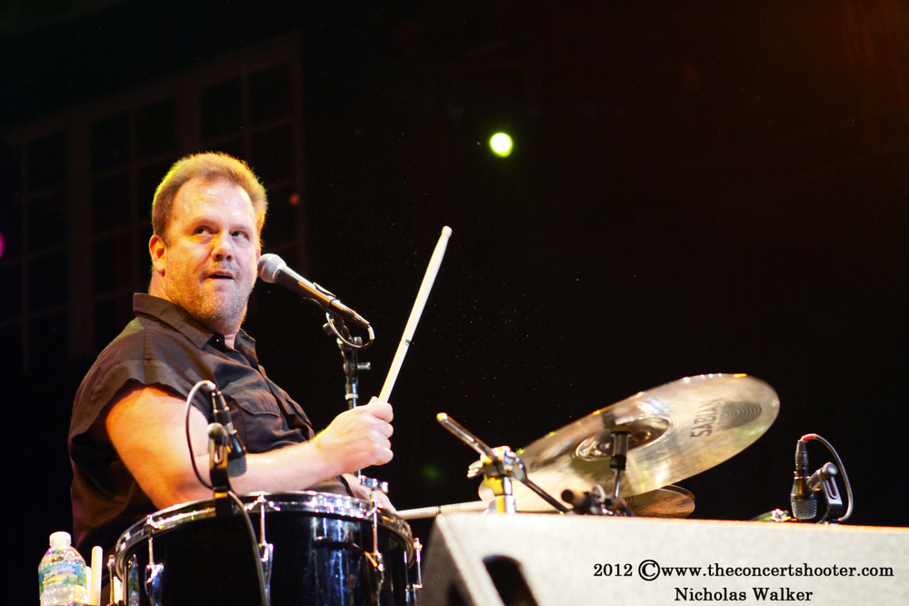 Cowboy Mouth House of Blues Orlando 8-31-2012 (2).JPG