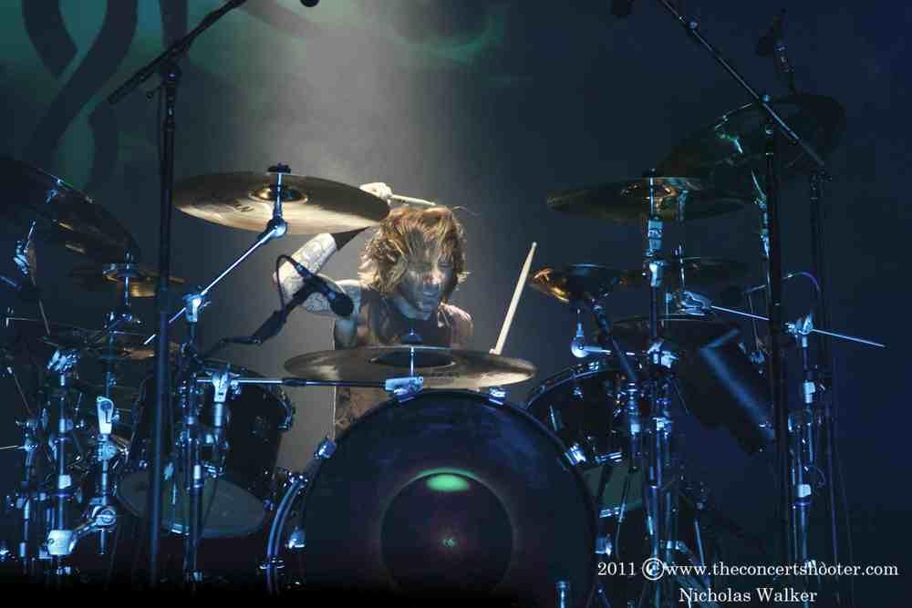 Godsmack - Rockstar Mayhem Festival 2011, Tampa, FL (6).JPG