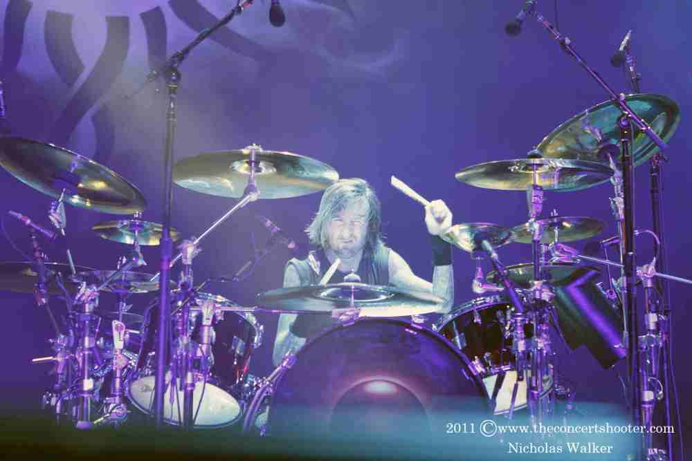 Godsmack - Rockstar Mayhem Festival 2011, Tampa, FL (9).JPG