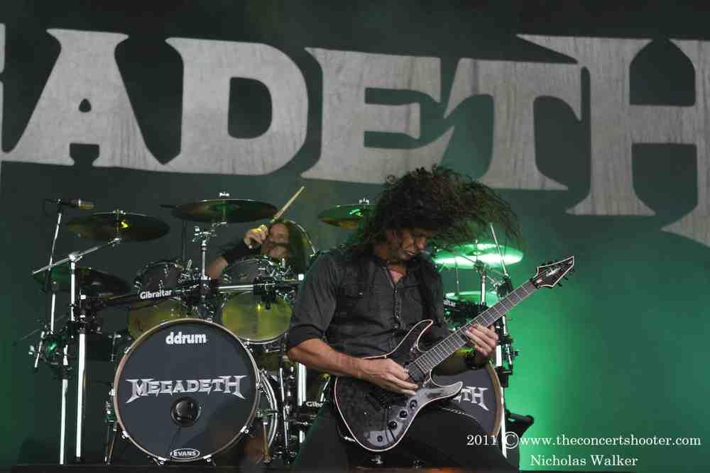Megadeth - Rockstar Mayhem Festival 2011, Tampa, FL (6).JPG