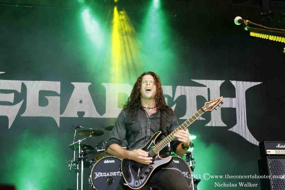 Megadeth - Rockstar Mayhem Festival 2011, Tampa, FL (7).JPG