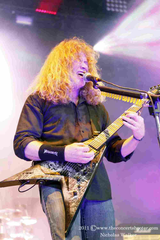 Megadeth - Rockstar Mayhem Festival 2011, Tampa, FL (11).JPG