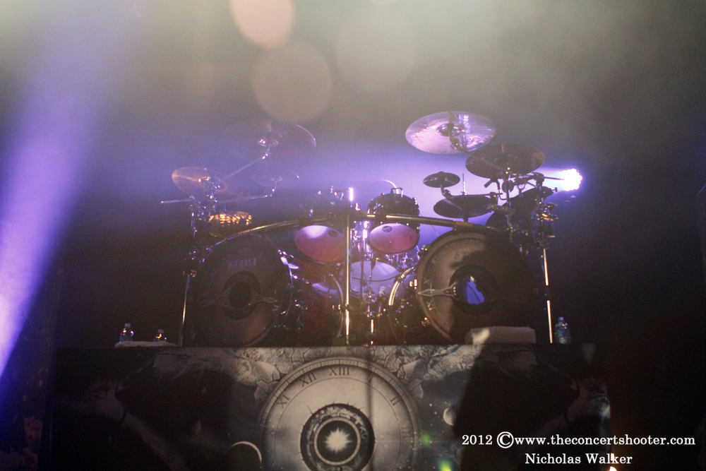 Nightwish at HOB Orlando 10-14-2012 (4).JPG