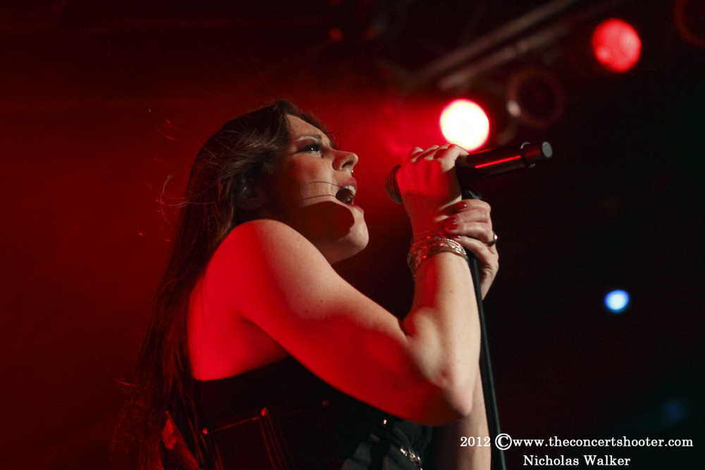 Nightwish at HOB Orlando 10-14-2012 (9).JPG