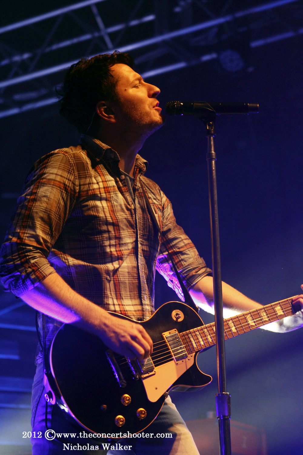 Owl City at The Beacham Orlando 9-7-2012 (6).JPG