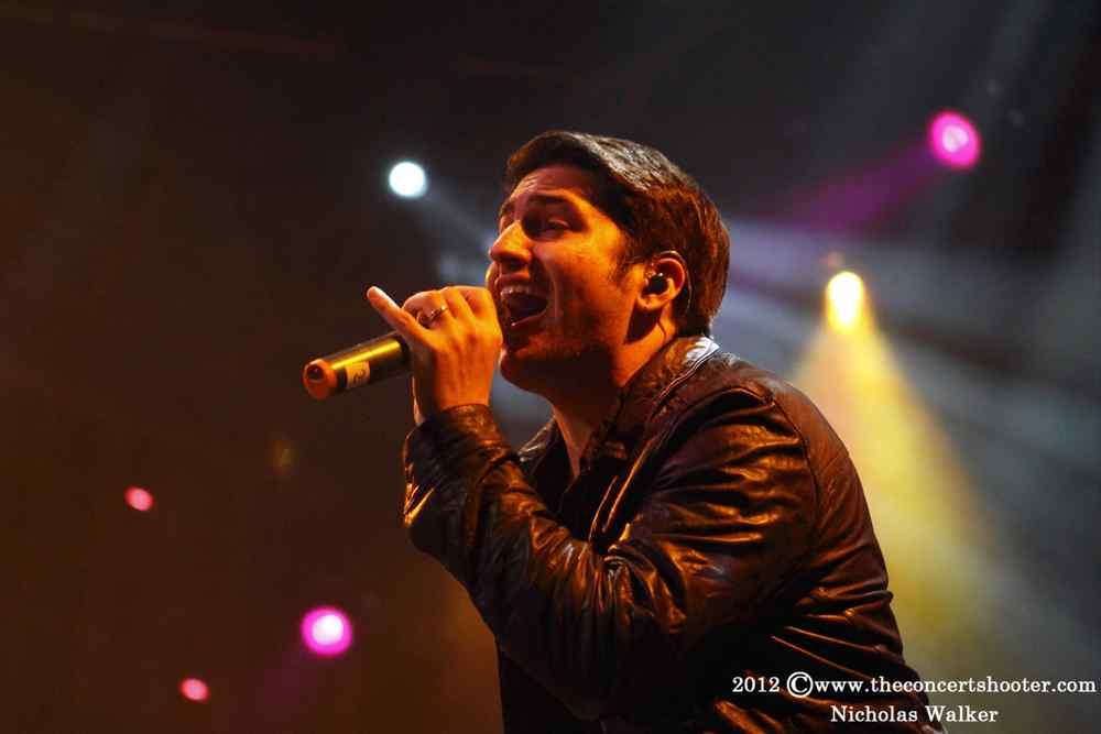 Pentatonix at House of Blues Orlando 11-28-2012 (3).JPG
