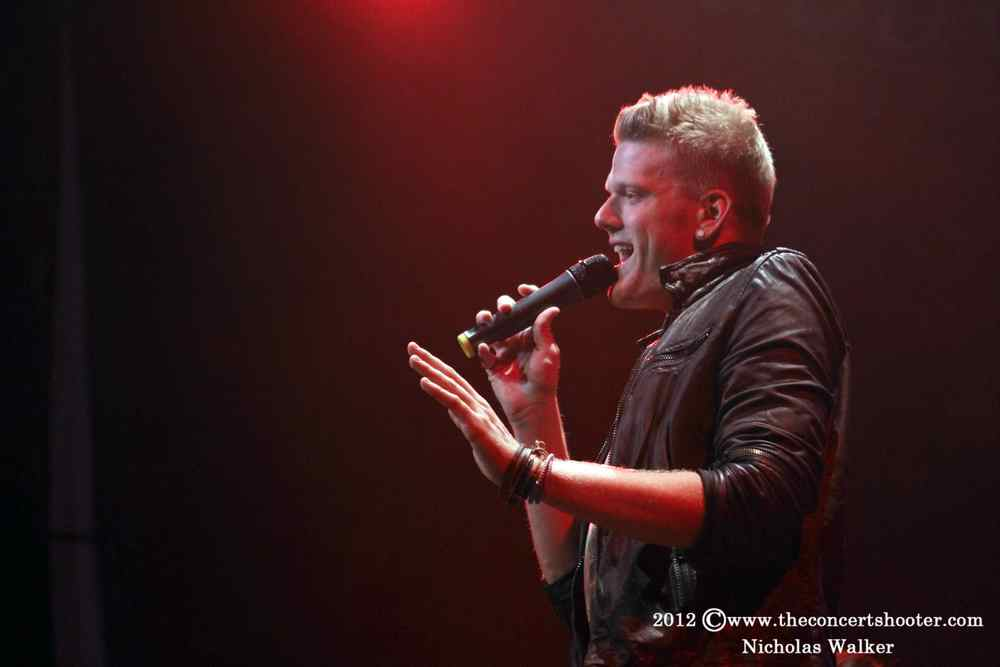 Pentatonix at House of Blues Orlando 11-28-2012 (6).JPG