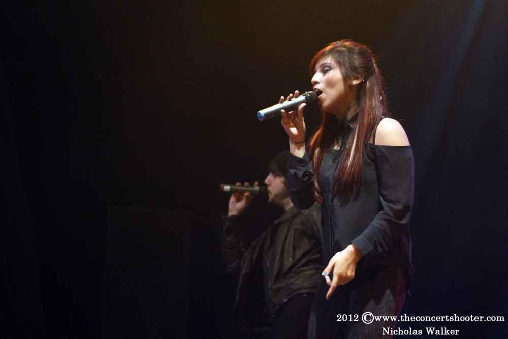 Pentatonix at House of Blues Orlando 11-28-2012 (5).JPG