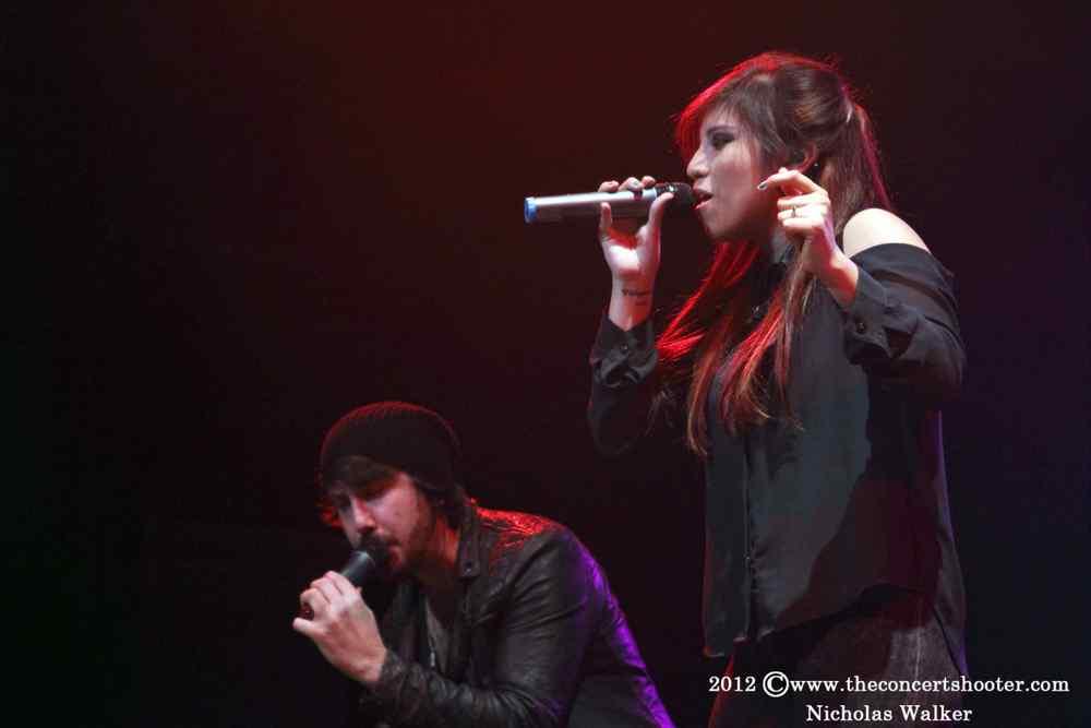 Pentatonix at House of Blues Orlando 11-28-2012 (7).JPG