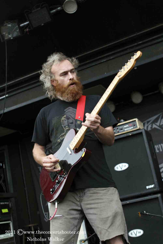 Red Fang - Rockstar Mayhem Festival 2011, Tampa, FL (3).JPG