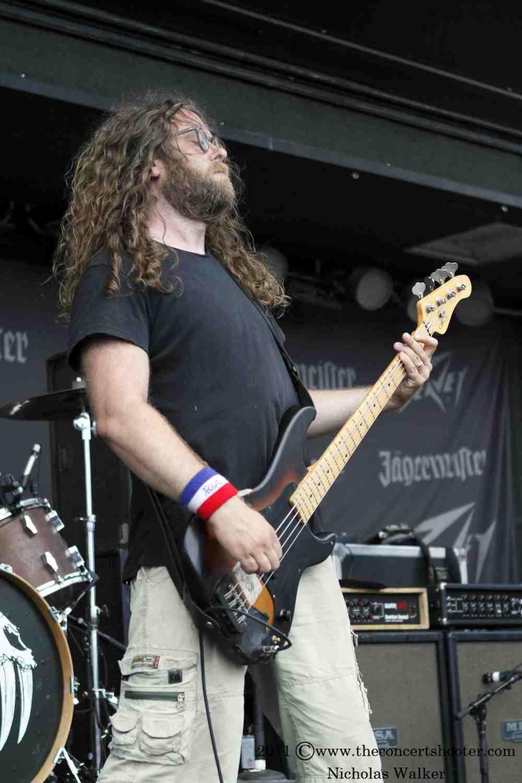 Red Fang - Rockstar Mayhem Festival 2011, Tampa, FL (5).JPG