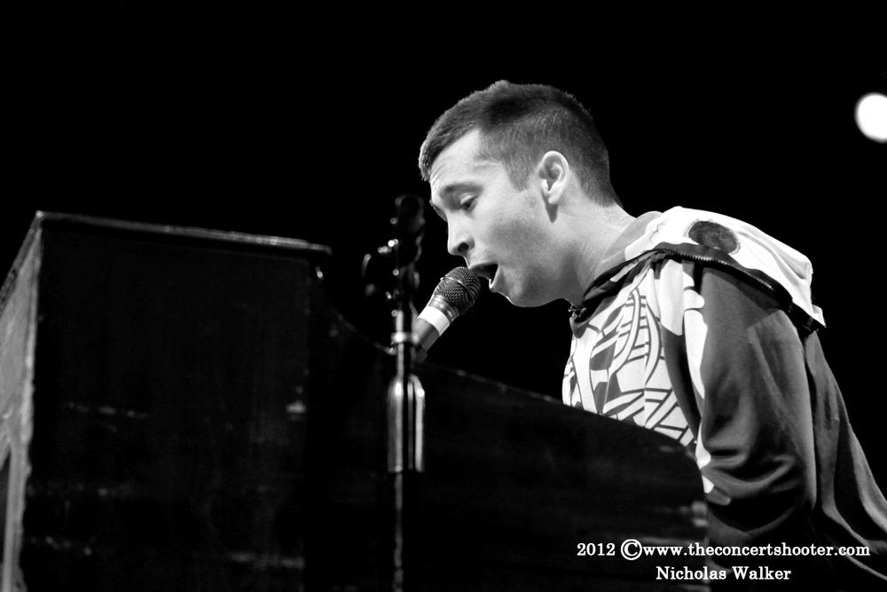 Twenty One Pilots House of Blues Orlando 8-11-2012 (3).JPG