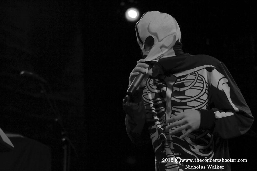 Twenty One Pilots House of Blues Orlando 8-11-2012 (6).JPG