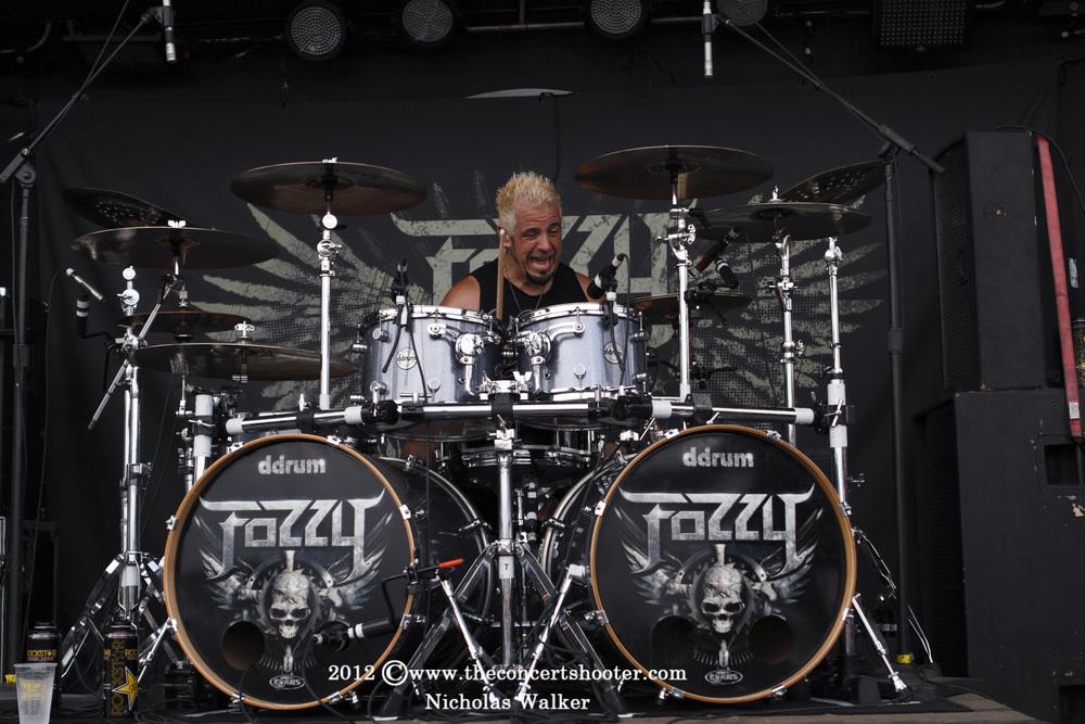 Fozzy at Rockstar Energy Drink Uproar Festival in Tampa 9-13-2012_005.JPG