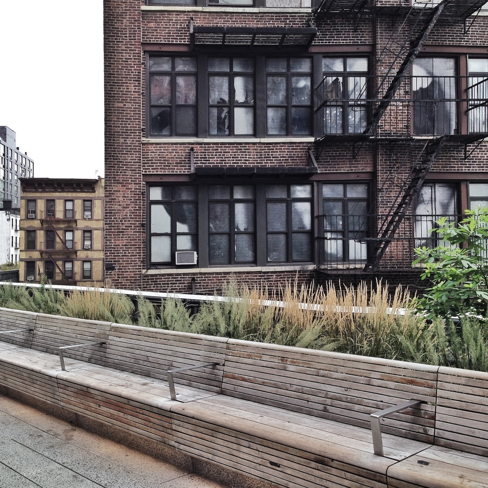 The High Line | Slightly Garden Obsessed | 01.jpg