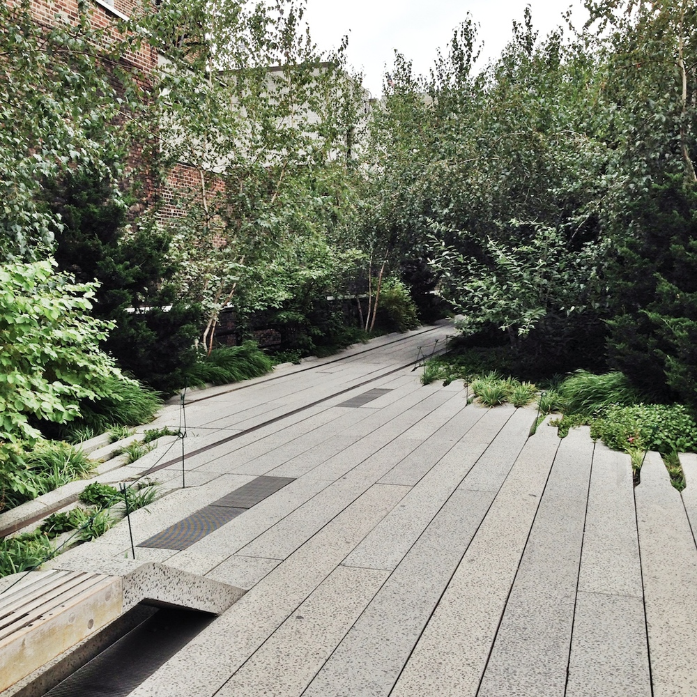 The High Line | Slightly Garden Obsessed | 04.jpg