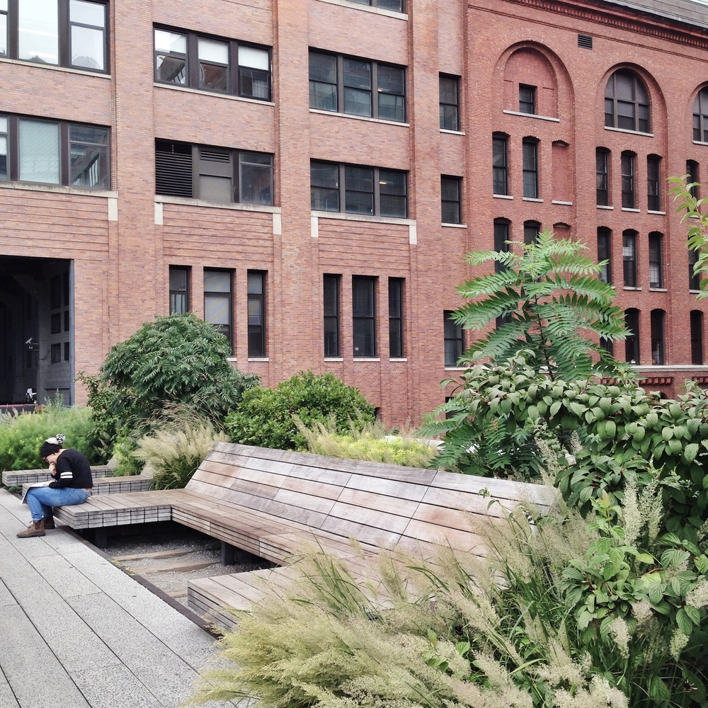 The High Line | Slightly Garden Obsessed | 09.jpg