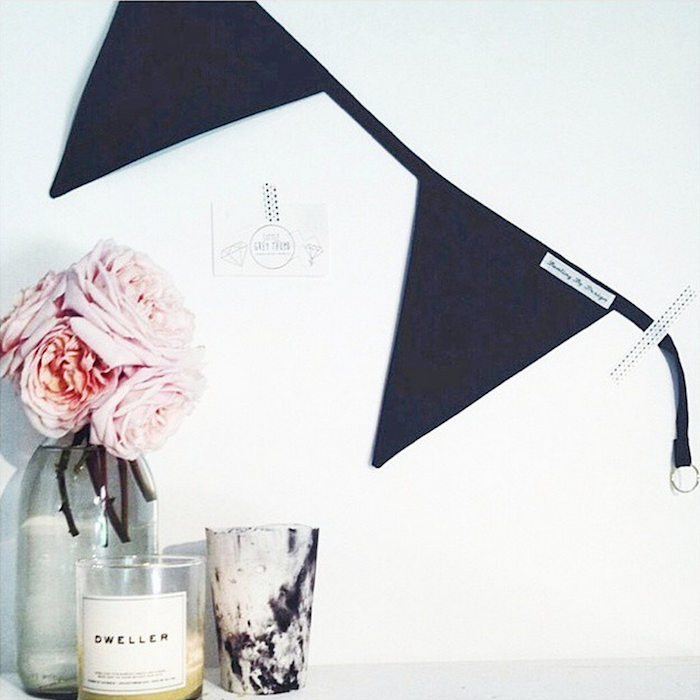 Instagram image by Bunting By Design| via Little Grey Thumb