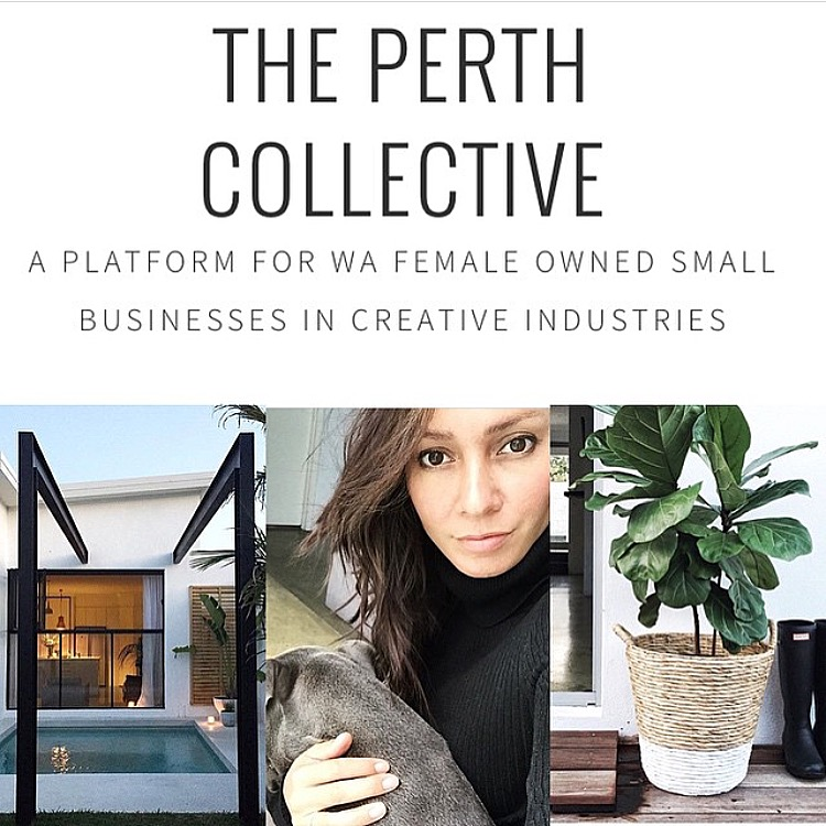 The Perth Collective Interview | Slightly Garden Obsessed