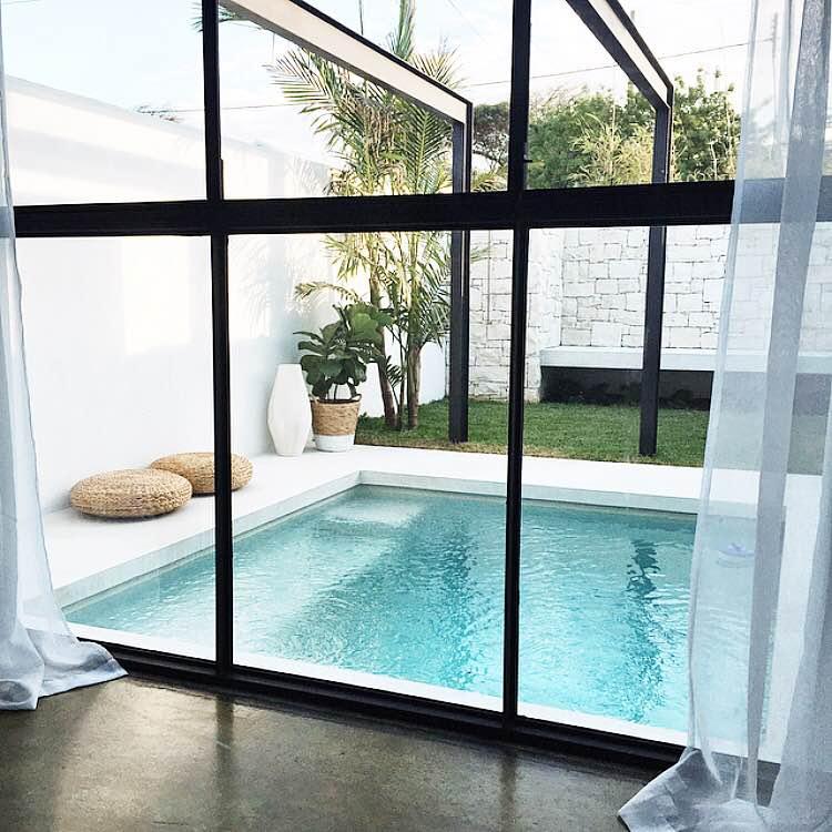 Pool Design | Slightly Garden Obsessed