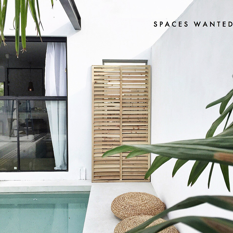 SPACE WANTED | SLIGHTLY GARDEN OBSESSED