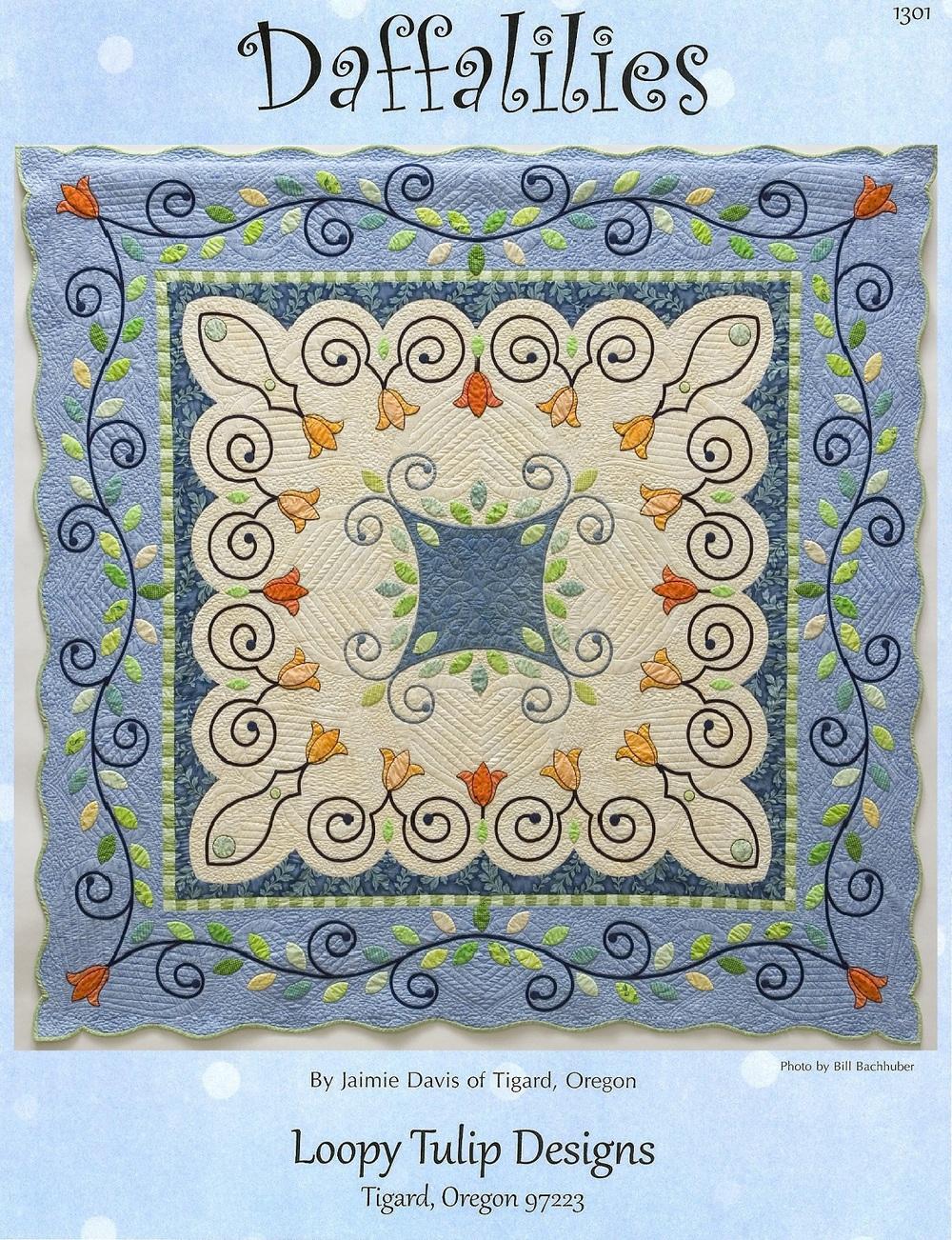 Daffalilies Pattern.jpg