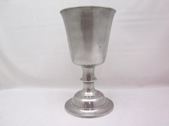 Large Scottish Chalice Item #38