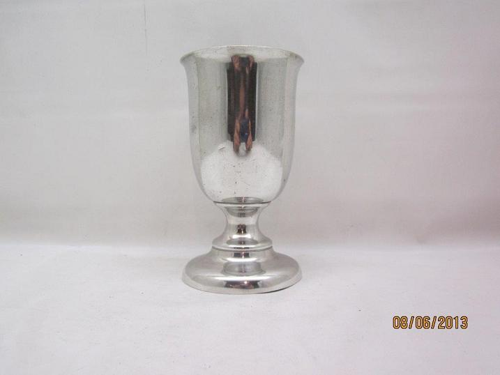 Uncommon Massachusetts Chalice                   Item #45