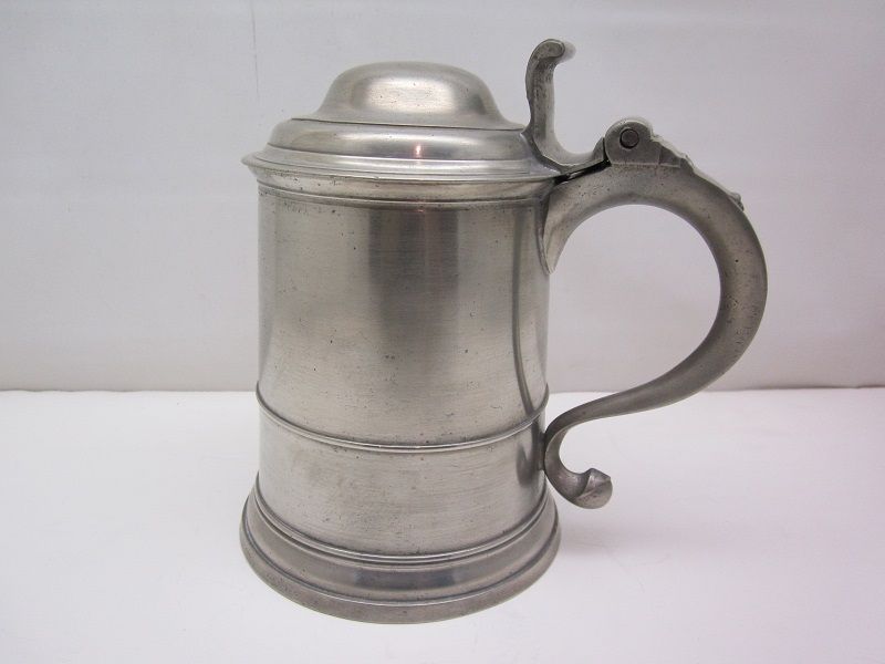 King Tankard Item #52
