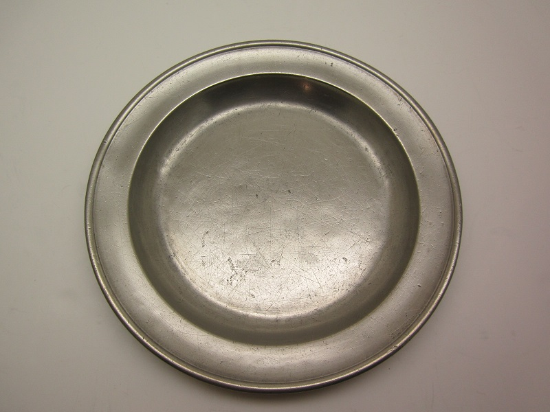 "9 5/8"" Deep Dish  Item #54"